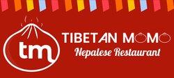 tibetan momo logo